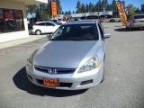 Honda Accord Sdn LX V6 2006