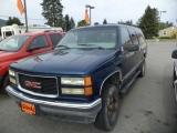 GMC Suburban SLE 4WD 1998