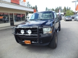 Ford Super Duty F-250 Crew Cab Shortbed 4WD 2003