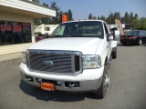 Ford Super Duty F-350 DRW Lariat 4WD 2006