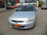 Honda Accord Hybrid IMA AT with NAVI 2005