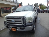 Ford Super Duty F-250 Crew Cab Shortbed 4WD Lariat 2005