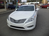 Hyundai Azera Leather 4dr Sedan 2014