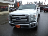 Ford Super Duty F-350 DRW XLT FX4 4WD 2012