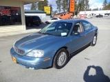 Mercury Sable GS 4dr Sedan 2005