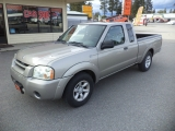 Nissan Frontier 2WD XE King Cab Auto 2004