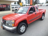 GMC Canyon Ext Cab Z71 4WD 2006