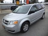 Dodge Grand Caravan C/V Cargo Van 2010