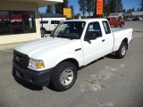 Ford Ranger 4WD SuperCab 2011