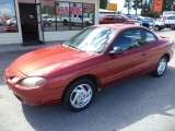 Ford Escort ZX2 2dr Coupe 2000