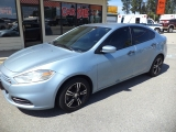 Dodge Dart 4dr Sedan SE 6-Spd Manual 2013