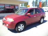 Acura MDX 4dr SUV w/3rd Row Seating 2004