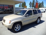 Jeep Grand Cherokee 4WD Limited 1999