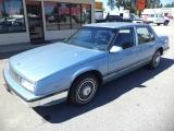 Buick LeSabre 4dr Sedan Limited 1989