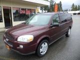 Chevrolet Uplander Ext WB 4dr LS 2006