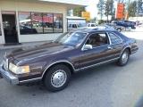 Lincoln Mark VII LSC 1987