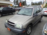 Chevrolet Tracker 4dr 4WD 2003