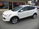 Ford Escape SEL 4WD 4dr 1.6 EcoBoost 2013