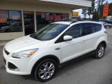 Ford Escape SEL 4WD 4dr 2.0 EcoBoost 2013