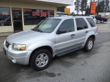 Ford Escape 4WD XLT Auto V6 2007