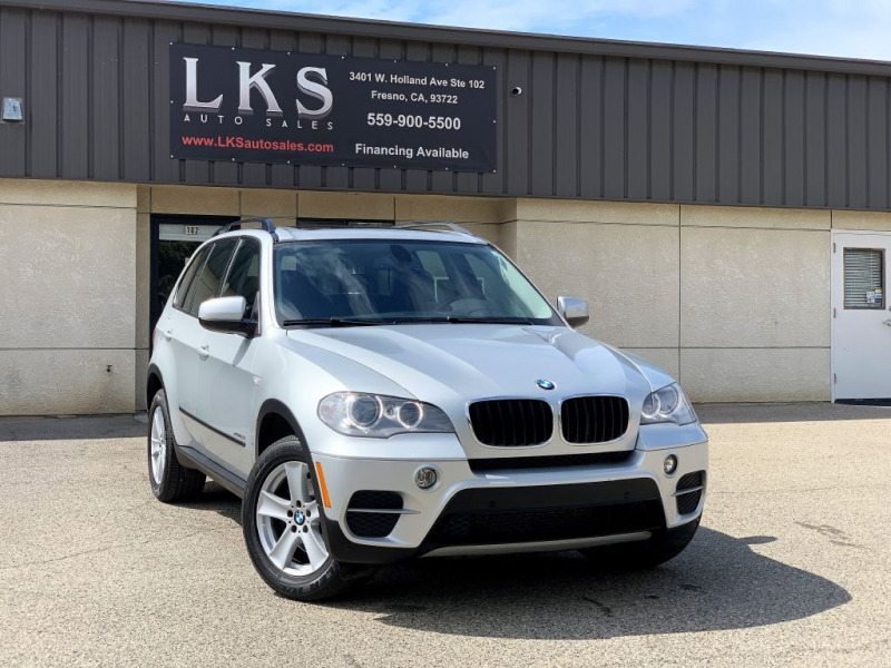 2013 bmw x5 xdrive35i cars - fresno, ca at geebo
