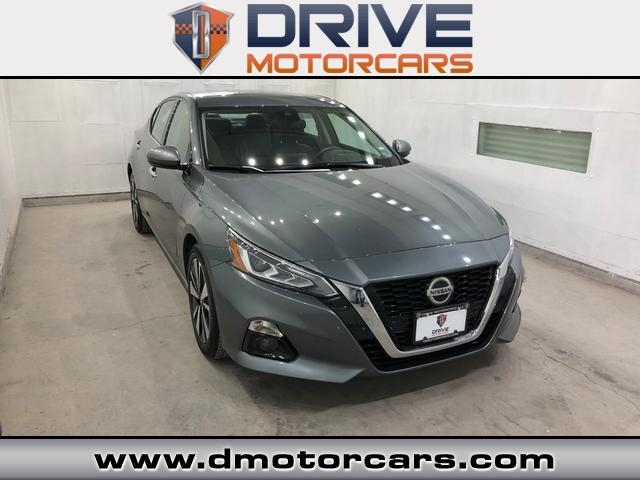 2019 nissan altima 2.5 sl sedan cars - akron, oh at geebo