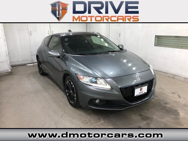2014 honda cr-z 3dr man ex cars - akron, oh at geebo