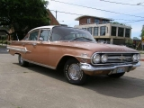 Chevrolet Impala 1960