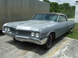 Buick Le Sabre 1964