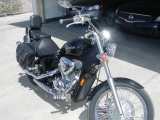 Honda Shadow 2004