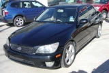 Lexus IS 300 2002