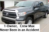 Toyota Tundra CrewMax 2014