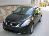 Nissan Versa(Price reduced!!) 2013