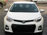 Toyota Corolla TYPE S 2014