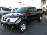 Nissan Frontier(( APPROVED!!)) 2012