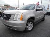 GMC Yukon XL SLT 2007
