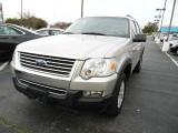 Ford Explorer V6 XLT 2007