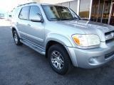 Toyota Sequoia LIMITED!! 2005