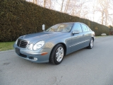 Mercedes-Benz E-Class ALL WHEEL DRIVE 2004