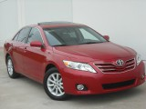 Toyota Camry 2010 