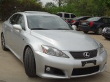 Lexus IS F 2009 