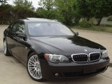 BMW 7 Series 2007 