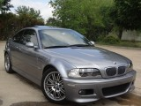 BMW 3 Series 2003 