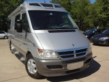 Dodge Sprinter Motor Home 2006