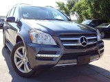 Mercedes-Benz GL350 2012