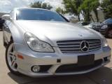 Mercedes-Benz CLS500C 2006