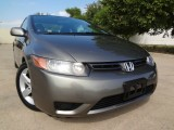 Honda Civic Cpe 2006