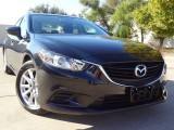 Mazda Mazda6 2015