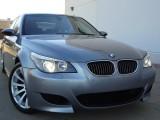 BMW M5 SMG 2006