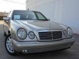 Mercedes-Benz E320 1997
